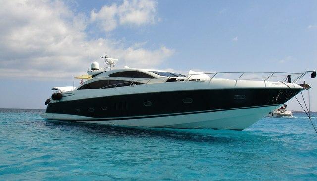 Parve Charter Yacht - 3