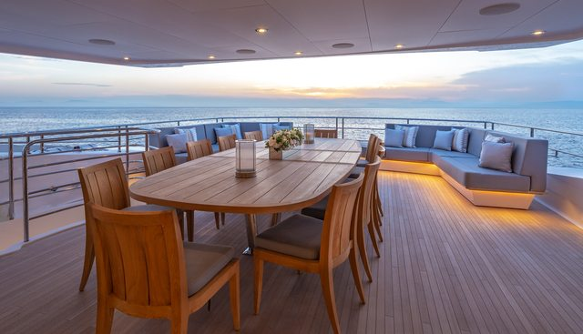 Aqua Libra Charter Yacht - 8