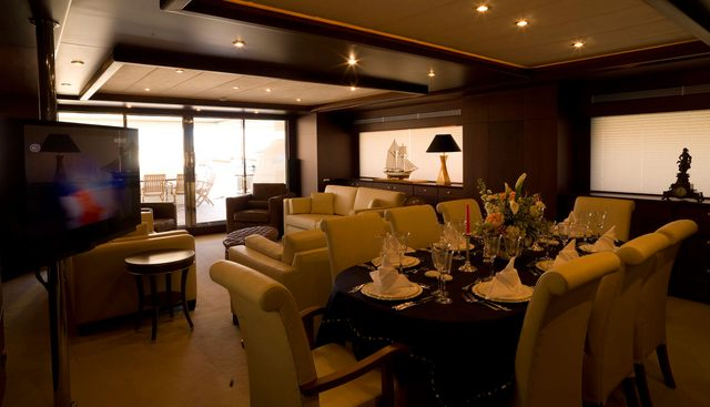 Turkiz Charter Yacht - 2