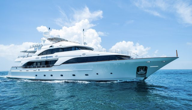 Catching Moments Charter Yacht