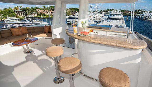 Wild Kingdom Charter Yacht - 4