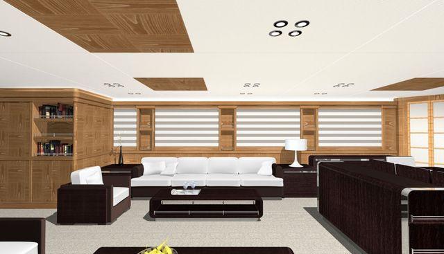Amata Charter Yacht - 4