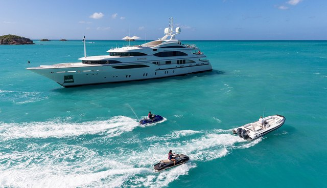 Lady Michelle Charter Yacht - 2