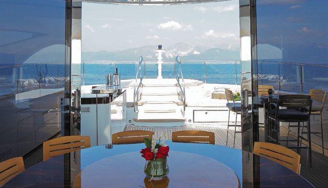 Domani Charter Yacht - 4
