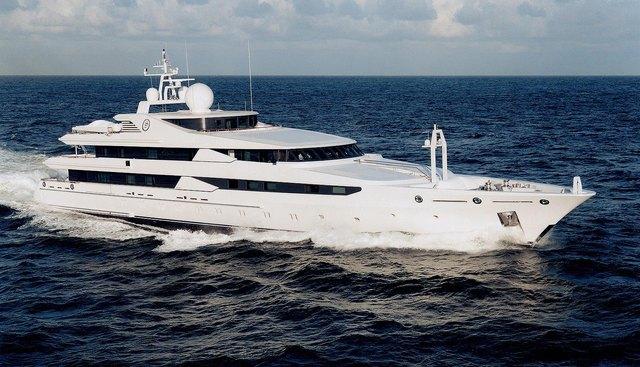 Yasmine Of The Sea Charter Yacht - 3