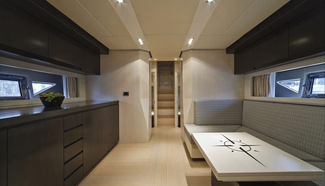 Alfamarine Charter Yacht - 3