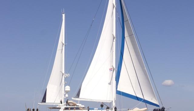St. Jean II Charter Yacht - 3
