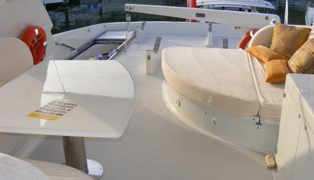 IFA Charter Yacht - 4