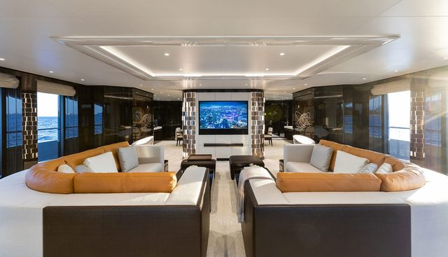 Soaring Charter Yacht - 6