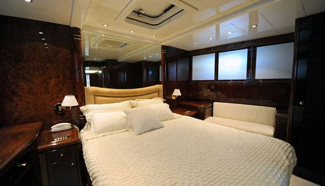 Mike S Charter Yacht - 5