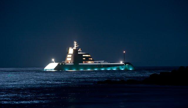 A Charter Yacht - 6