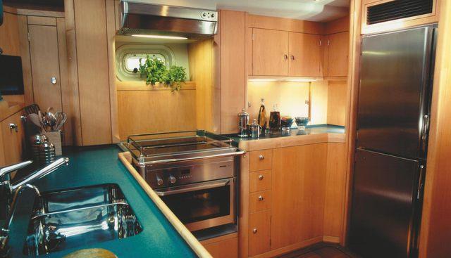 Bare Necessities Charter Yacht - 7