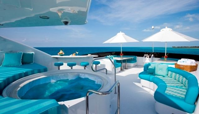 Invision Charter Yacht - 2