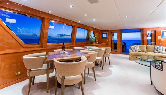 No Buoys Charter Yacht - 7