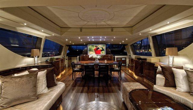 Jomar Charter Yacht - 4