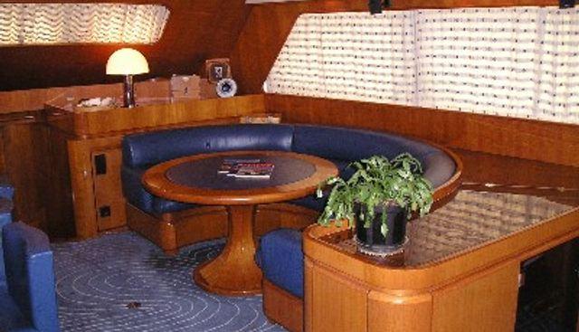 Jagare Charter Yacht - 5