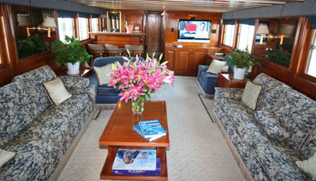 SeaBreeze Charter Yacht - 5