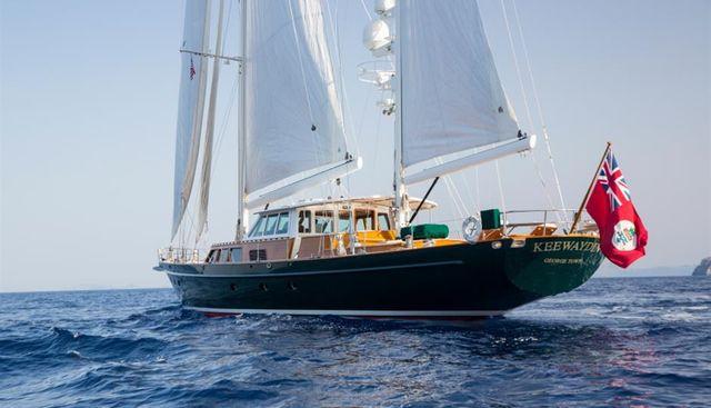 Keewaydin Charter Yacht - 5