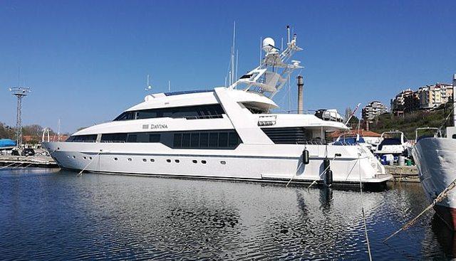 Davina Charter Yacht - 3