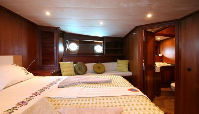 Freya Charter Yacht - 7