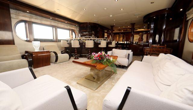 Ashena Charter Yacht - 7