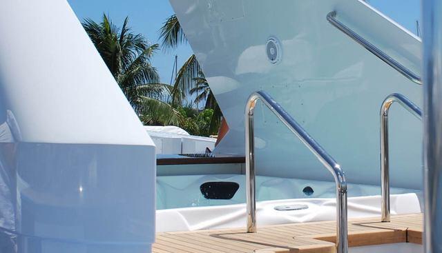 Themis Charter Yacht - 3