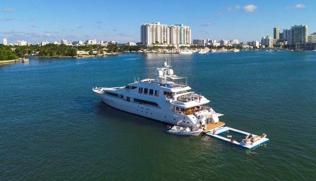 Surina Charter Yacht - 5