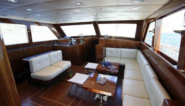 Didi Charter Yacht - 6