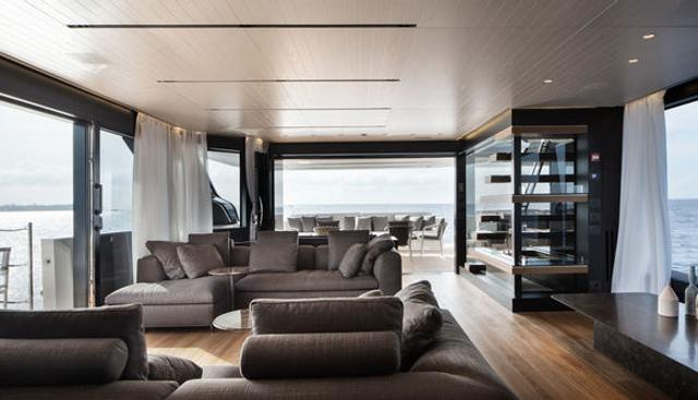 The Maggie Charter Yacht - 5