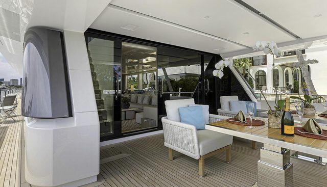 Freddy Charter Yacht - 4