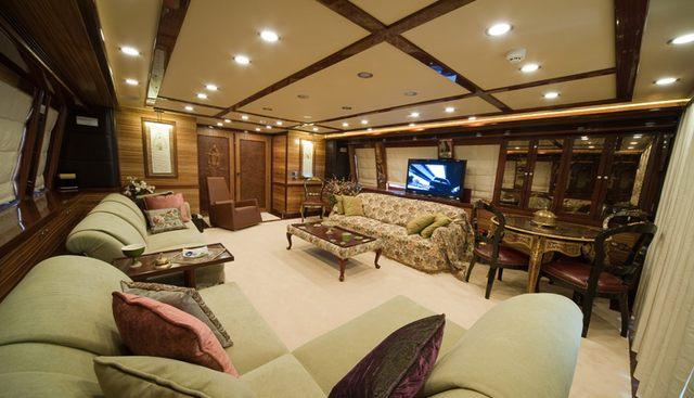 Sureyya Charter Yacht - 2