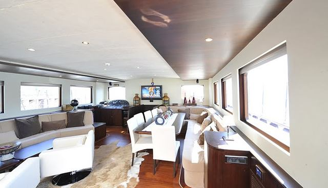 Casa Dell Arte II Charter Yacht - 7