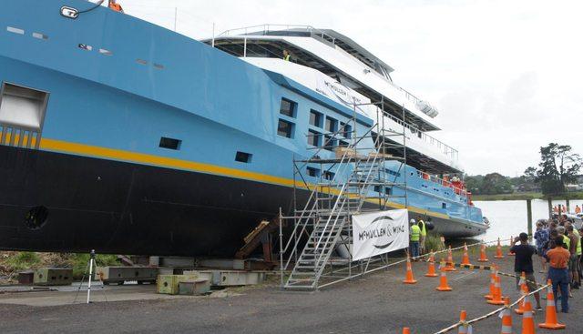 Chirundos Charter Yacht - 5