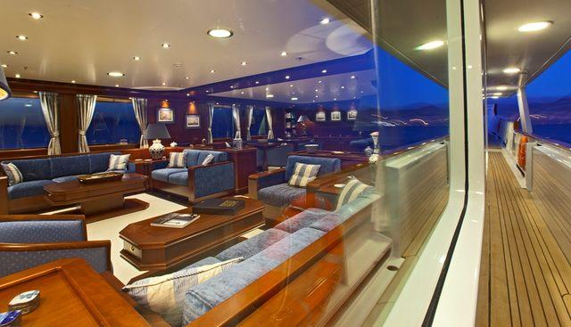 Sea Eagle Charter Yacht - 7