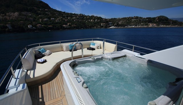 Rola Charter Yacht - 2