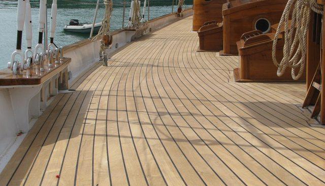 Angelina Charter Yacht - 4