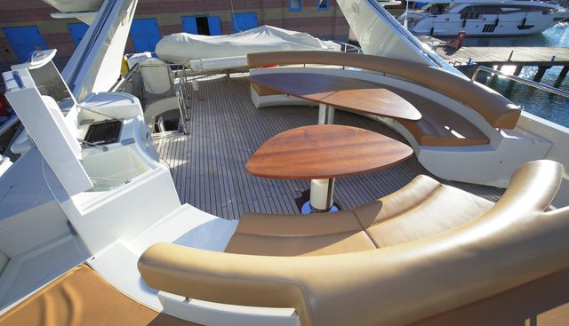 Sula Charter Yacht - 2