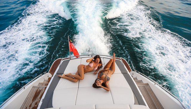 Kati Charter Yacht - 5