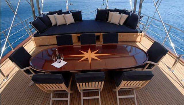 Viva Shira Charter Yacht - 3