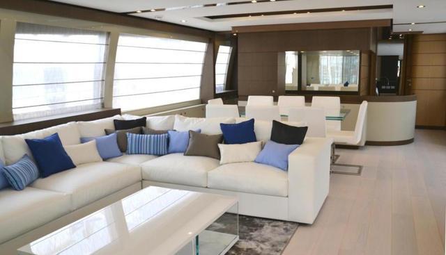 Jag'b Charter Yacht - 4