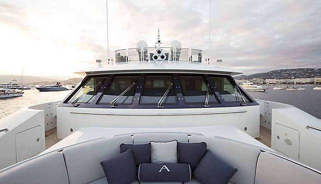 Blue Night Charter Yacht - 6