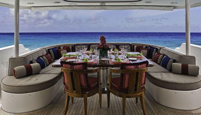 Mamamia Charter Yacht - 4