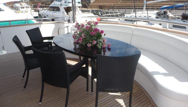 Carnival Liberty Charter Yacht - 2