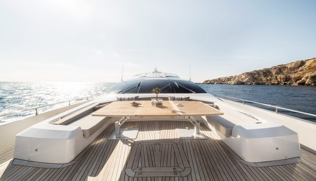 Eleven I Charter Yacht - 2