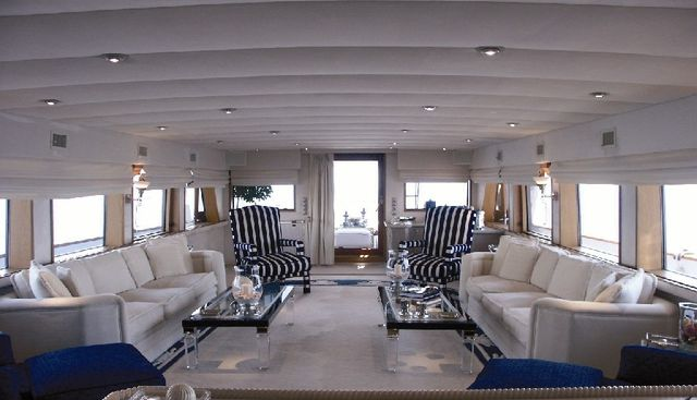 El Chris Charter Yacht - 6