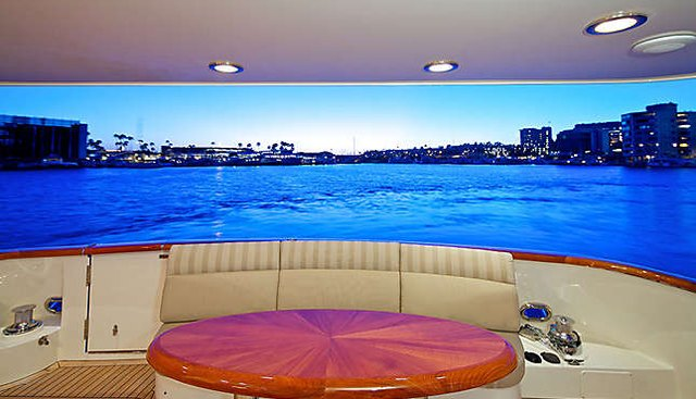Islander Charter Yacht - 4
