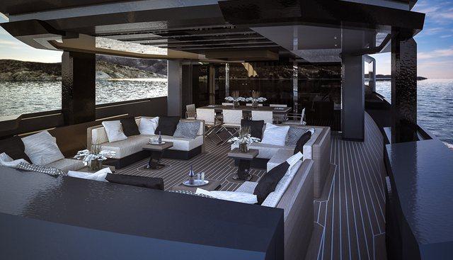 Sea Coral II Charter Yacht - 3