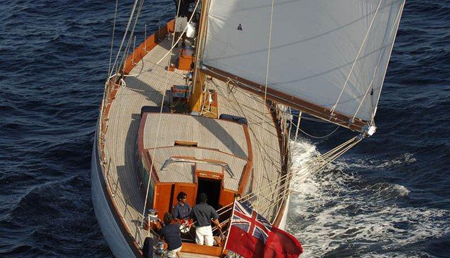 Emi Charter Yacht - 4