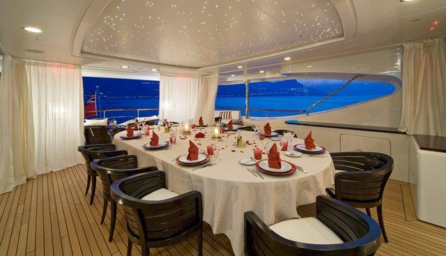 Latitude Charter Yacht - 8