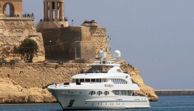 Odyssea Charter Yacht - 7